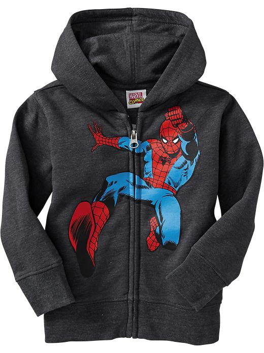 oldnavyspidermanhoodie