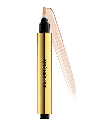Eye radiance YSL touch éclat