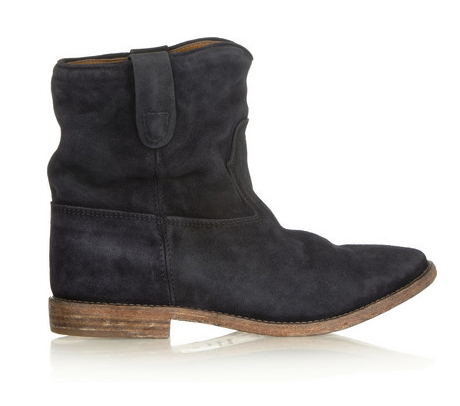 Isabel Marant wedge biker