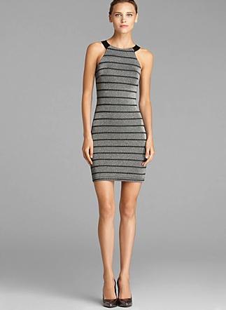 aqua dress under $100