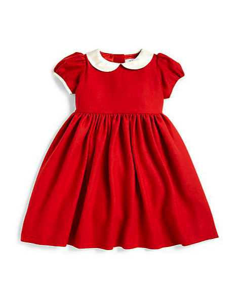 holiday dress for girls Baby CZ