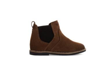 boho boots kids zara