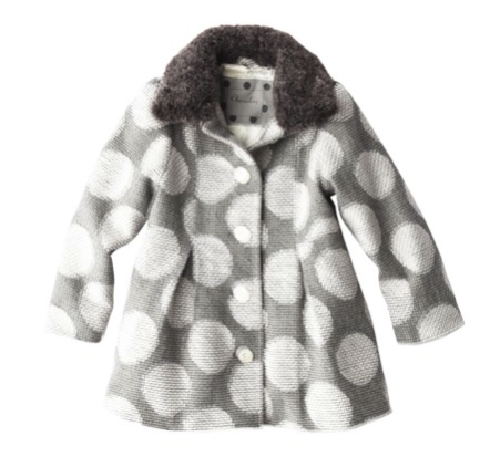 girls winter coat Cherokee