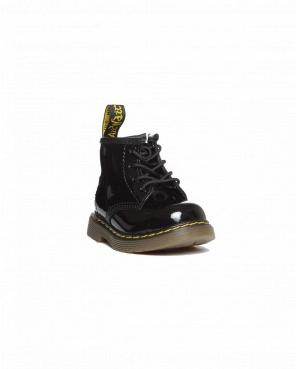 dr martens patent boots shopkitson