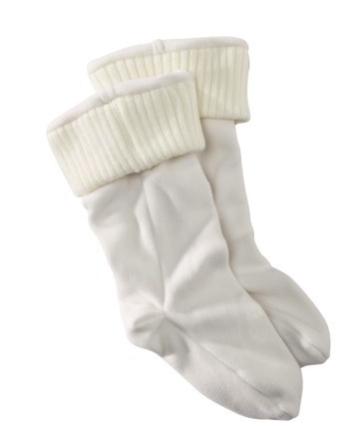 fleece boot liners target