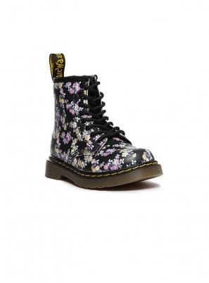 floral punk Dr Martens