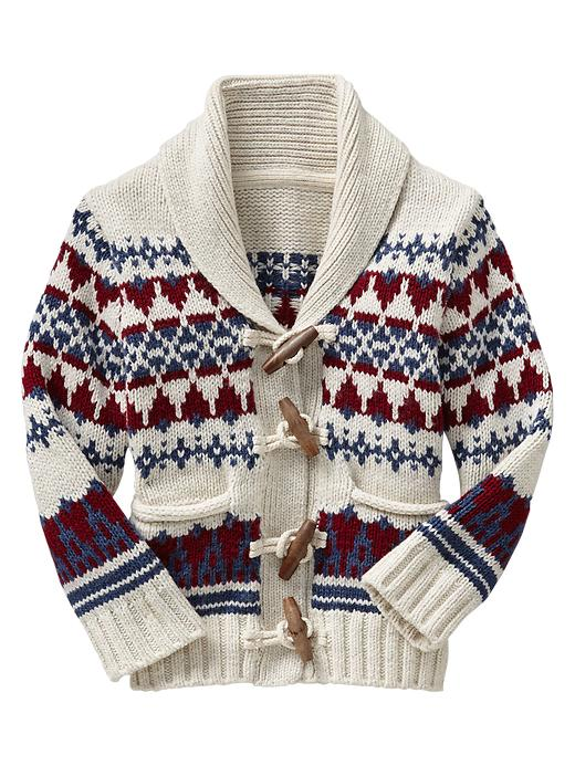 Holiday sweaters for kids