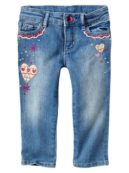 boho jeans gap kids