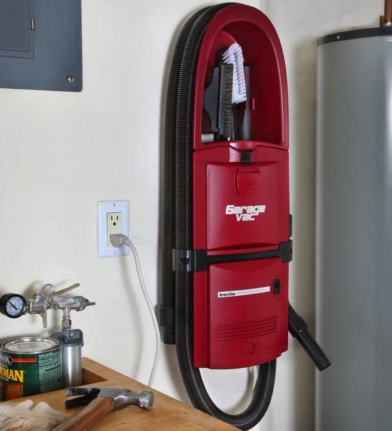 garage vacuum