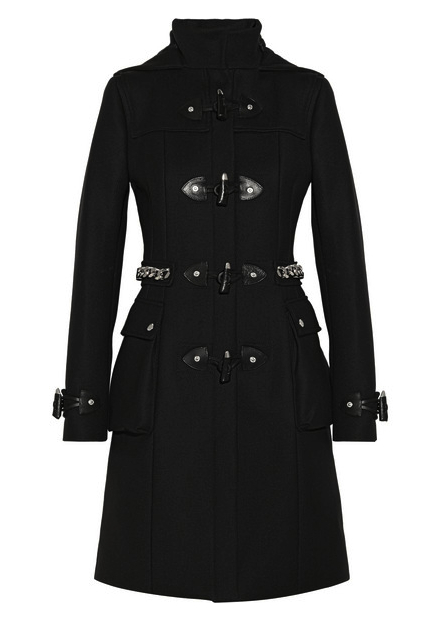 Chic coat Givenchy