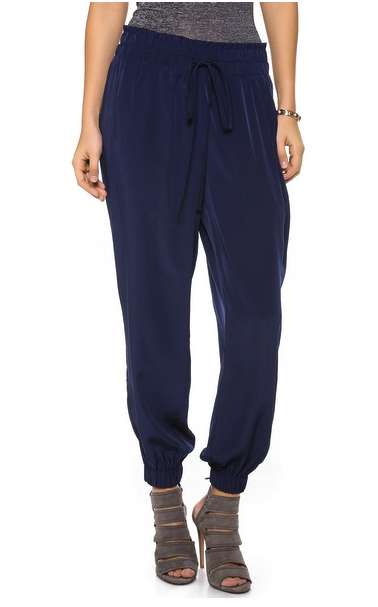 Maternity pants chic Hatch