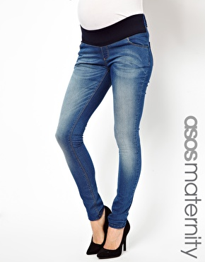 Maternity jeans Asos