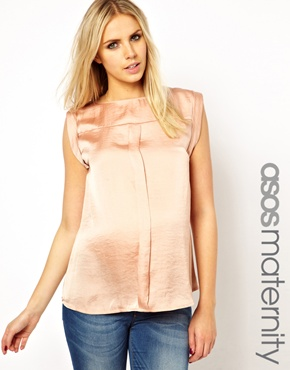 Maternity blouse chic Asos