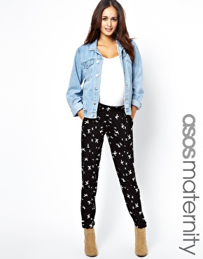 maternity pants asos