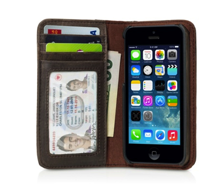iphone case:wallet