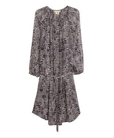 isabel marant for h&m dress