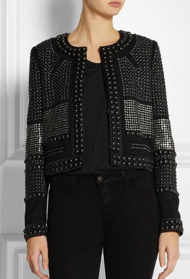 evening jacket Isabel Marant