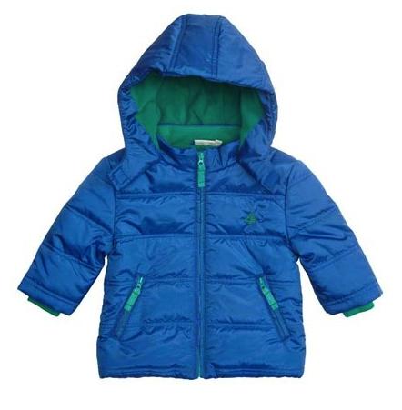 jojo maman bebe puffer jacket