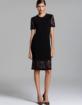 lace dress under $100 bloomies