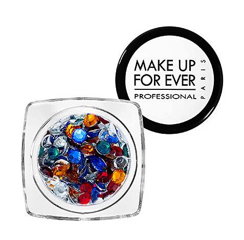 makeup forever strass