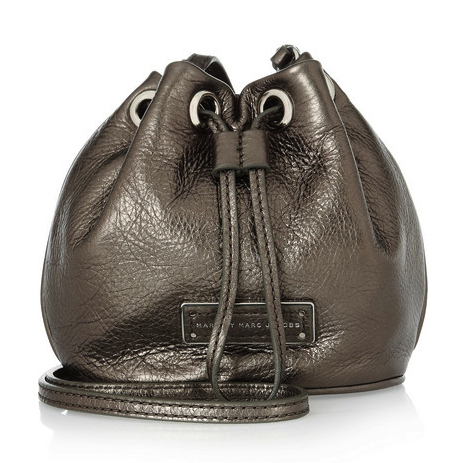 marc by marc metallic bag