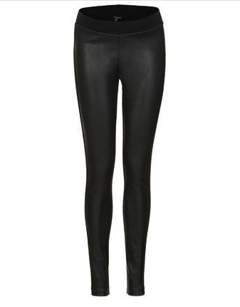 maternity leather pants topshop