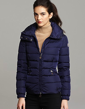 ultimate puffer jacket Moncler