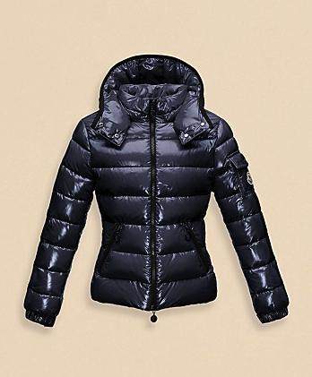 Moncler puffer jacket