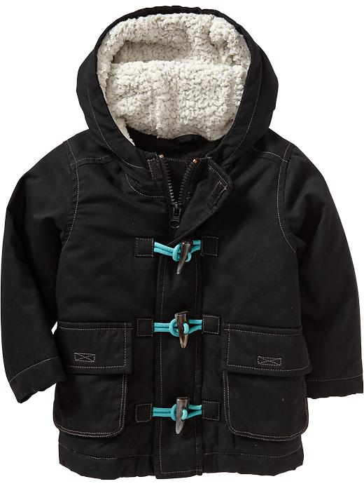 boys toggle coat Old Navy