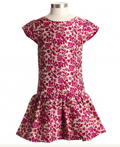 floral dress pretty princes Peek Kids