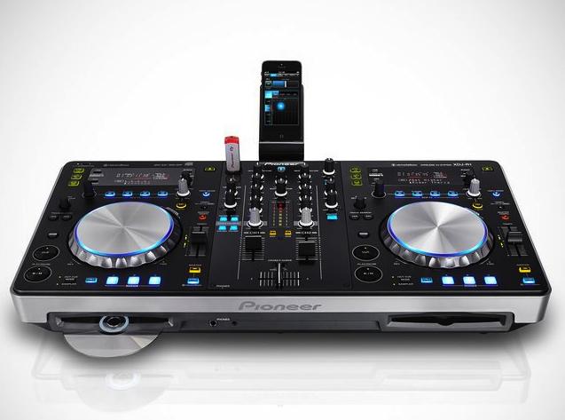 pioneer DJ system