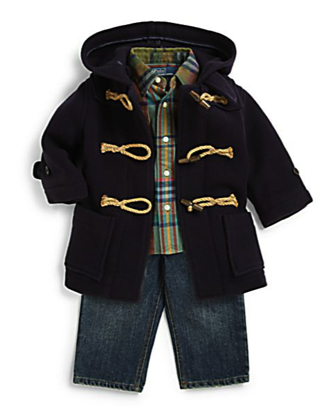 winter coat ralph lauren sale kids