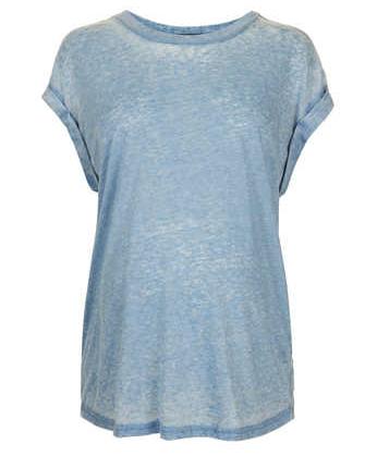 maternity t-shirt topshop