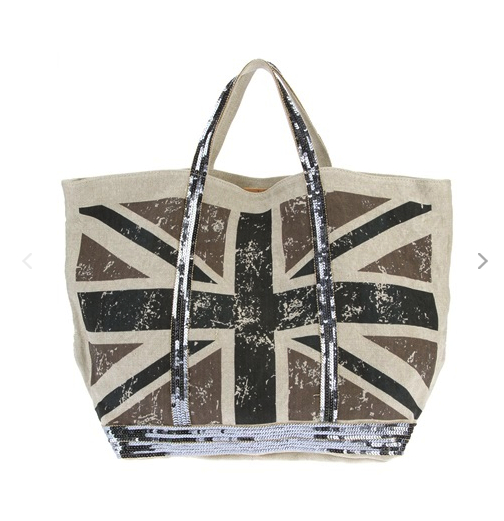 union jack bag Vanessa Bruno