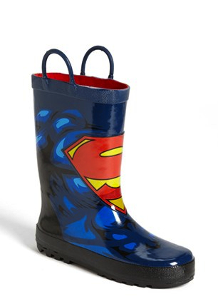 western chief superman wellie nord