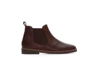 zara boys ankle boot