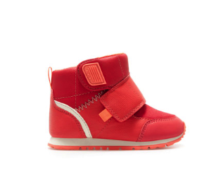 zara winter baby boot