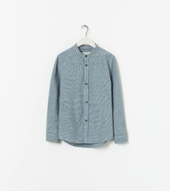 boho shirt boys zara