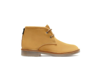 boho desert boot boys zara kids