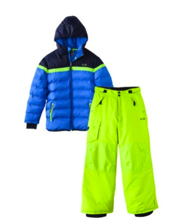 C9 by Champion ski pants and jacket set