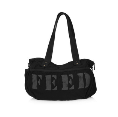 DKNY FEED maternity bag