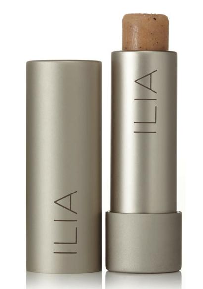 Ilia lip exfoliator