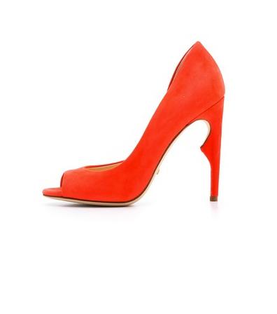 JErome C Rousseau heels