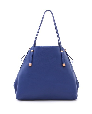 Joie blue bag