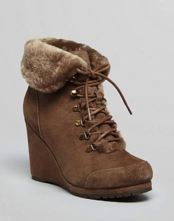 LK Bennett boots