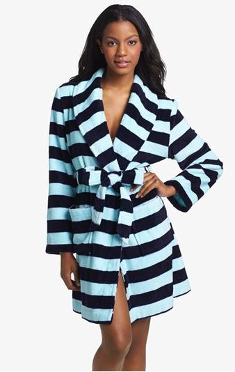 Make + Model robe