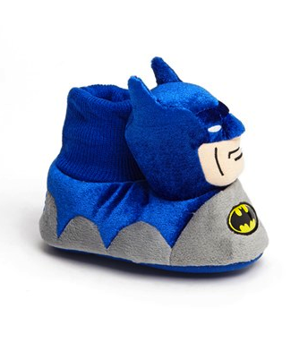 Marvel batman slipper