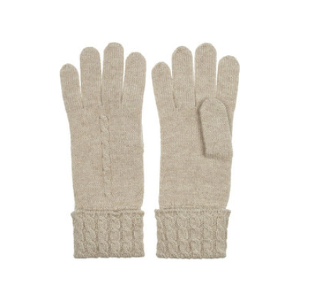 N. Peal cashmere gloves