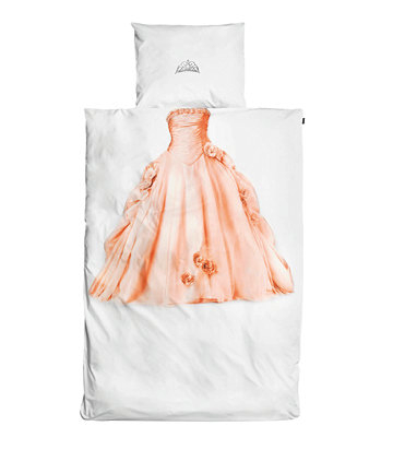 Snurk Princess bedding