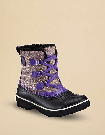 Sorel boots girls